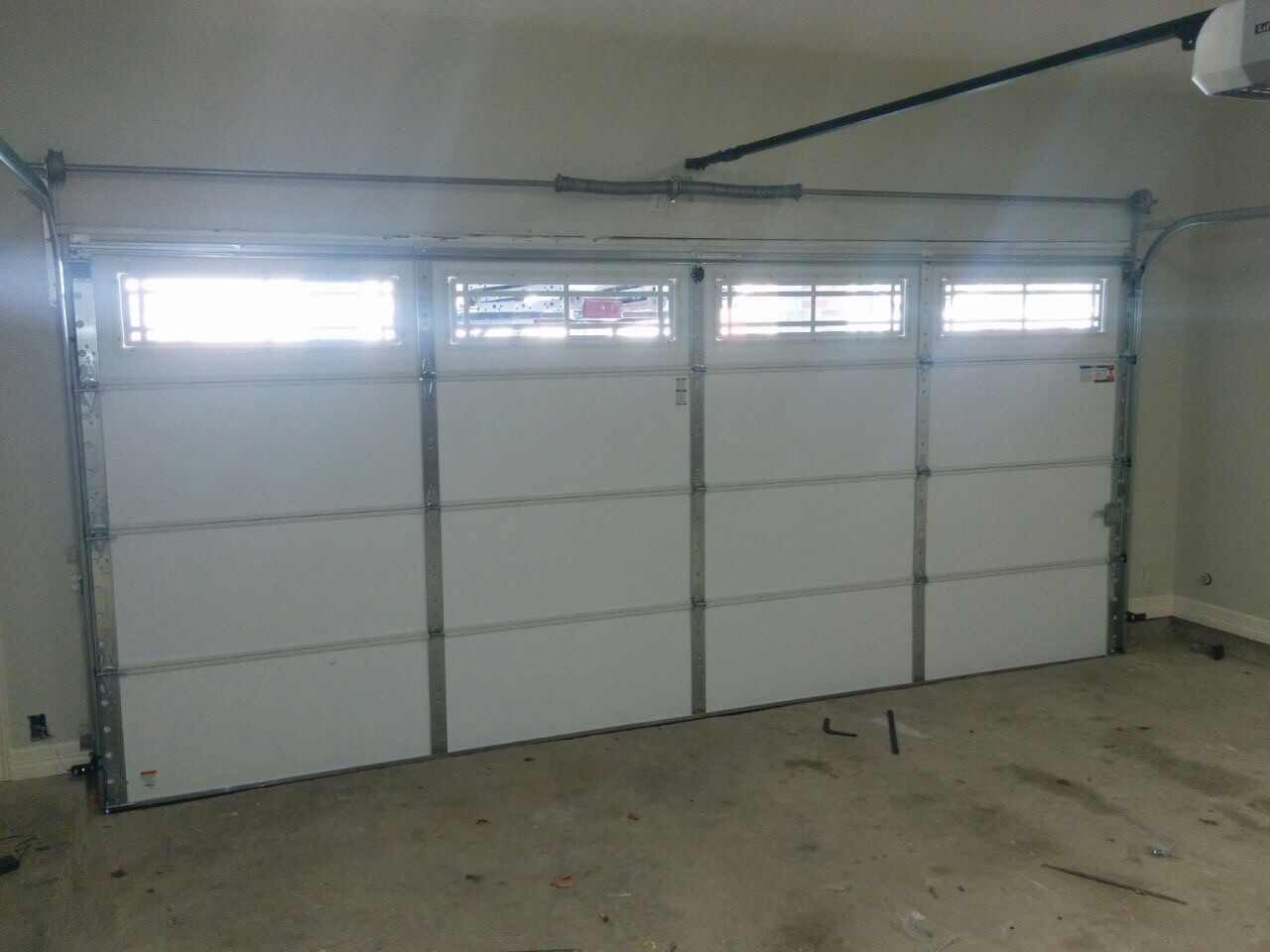 Garage Door Openers In Florida